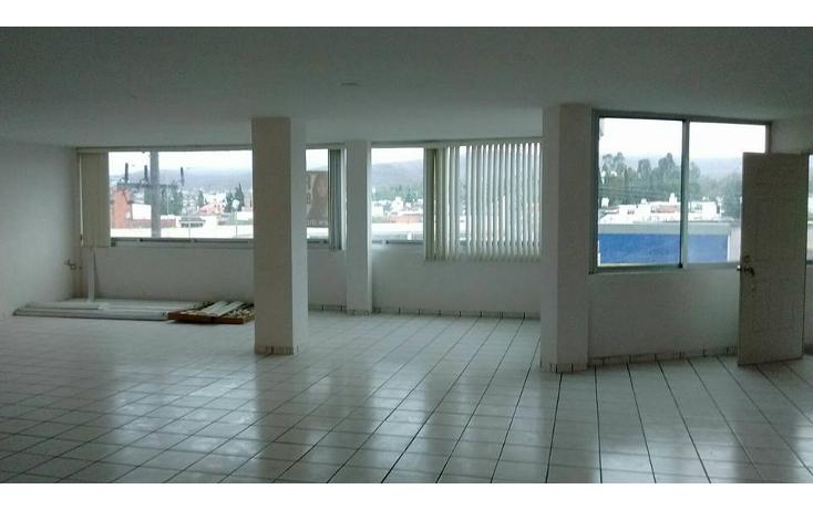 Foto de edificio en renta en  , himno nacional, san luis potosí, san luis potosí, 1682358 No. 04