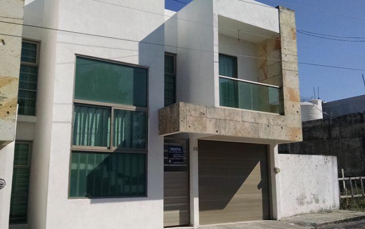 Foto de casa en renta en, hípico, boca del río, veracruz, 1556108 no 01