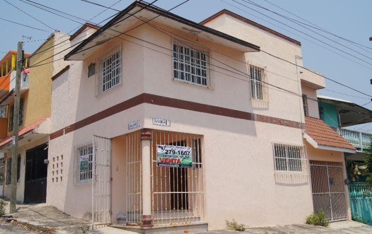 Foto de casa en venta en, hípico, boca del río, veracruz, 1771412 no 01