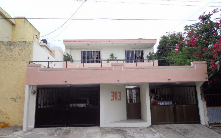 Foto de casa en venta en, hípico, boca del río, veracruz, 1977432 no 01