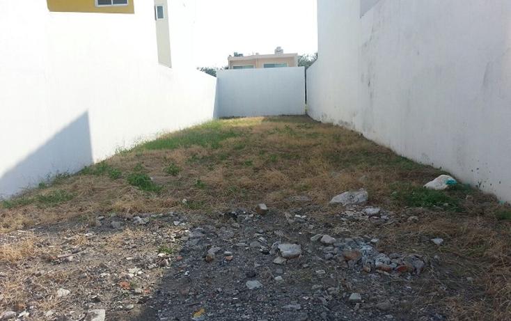 Foto de terreno habitacional en venta en  , hípico, boca del río, veracruz de ignacio de la llave, 1078499 No. 01