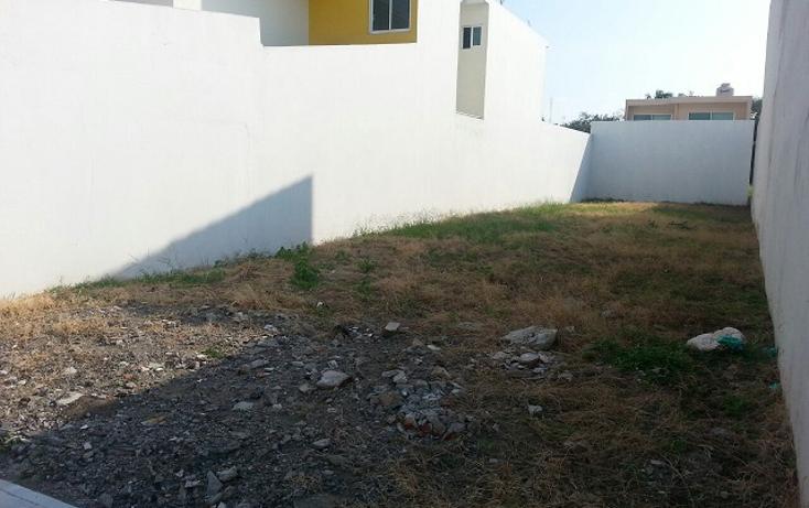 Foto de terreno habitacional en venta en  , hípico, boca del río, veracruz de ignacio de la llave, 1078499 No. 02