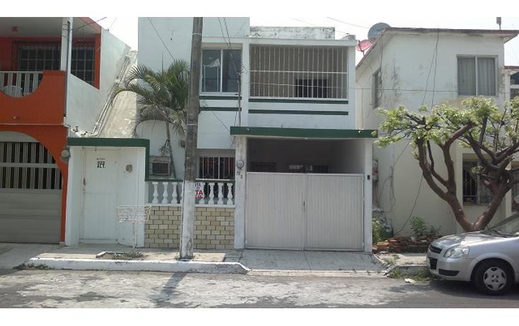 Foto de casa en venta en  , hípico, boca del río, veracruz de ignacio de la llave, 1119693 No. 01
