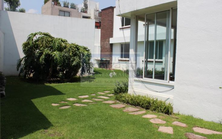 Foto de casa en renta en hipo, chimalistac, álvaro obregón, df, 1754626 no 01