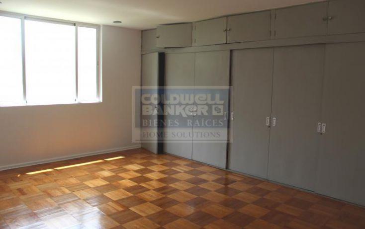 Foto de casa en renta en hipo, chimalistac, álvaro obregón, df, 1754626 no 11
