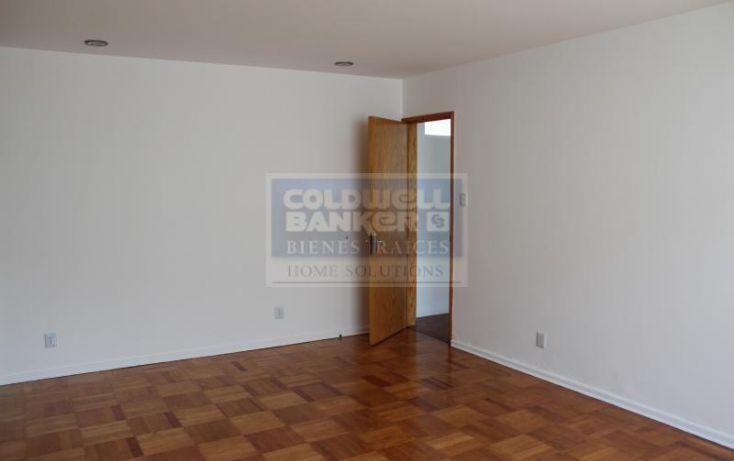Foto de casa en renta en hipo, chimalistac, álvaro obregón, df, 1754626 no 12
