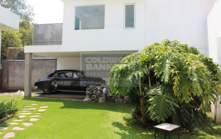 Foto de casa en renta en hipo, chimalistac, álvaro obregón, df, 1754626 no 14