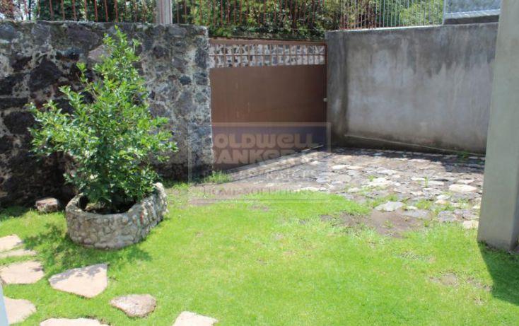 Foto de casa en renta en hipo, chimalistac, álvaro obregón, df, 1754626 no 15
