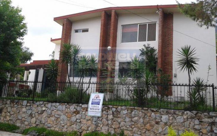 Foto de casa en venta en hipocrates, country la costa, guadalupe, nuevo león, 505482 no 01