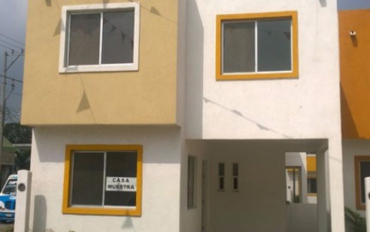 Foto de casa en venta en, hipódromo, ciudad madero, tamaulipas, 1232983 no 03