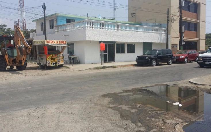 Foto de edificio en renta en  , hipódromo, ciudad madero, tamaulipas, 1237745 No. 01