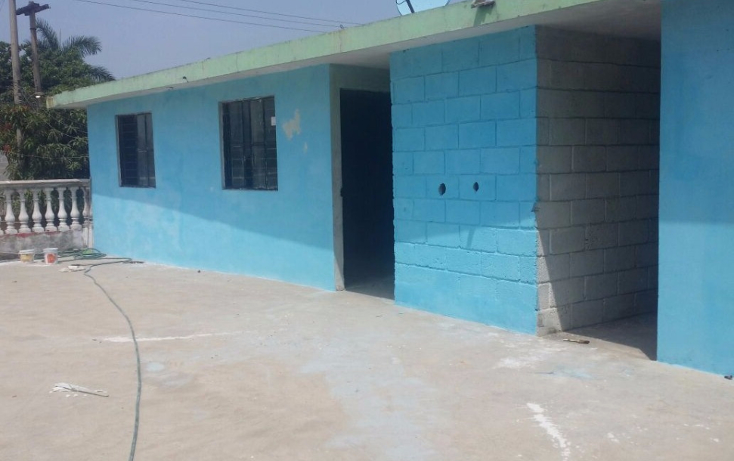 Foto de edificio en renta en  , hipódromo, ciudad madero, tamaulipas, 1237745 No. 05