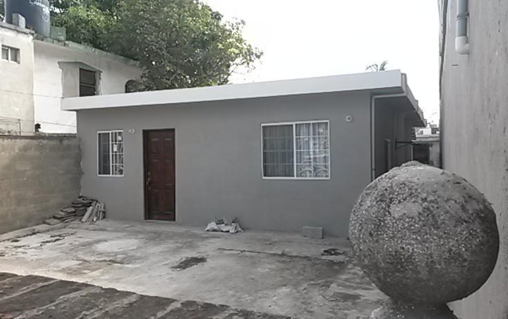 Foto de casa en venta en  , hipódromo, ciudad madero, tamaulipas, 1266623 No. 01