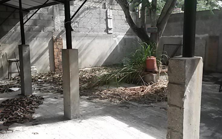 Foto de casa en venta en  , hipódromo, ciudad madero, tamaulipas, 1266623 No. 15