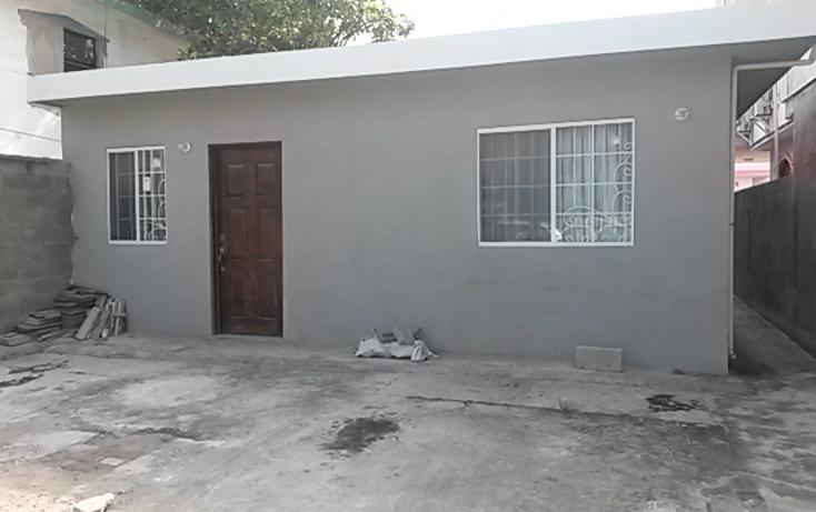 Foto de casa en venta en  , hipódromo, ciudad madero, tamaulipas, 1266623 No. 17