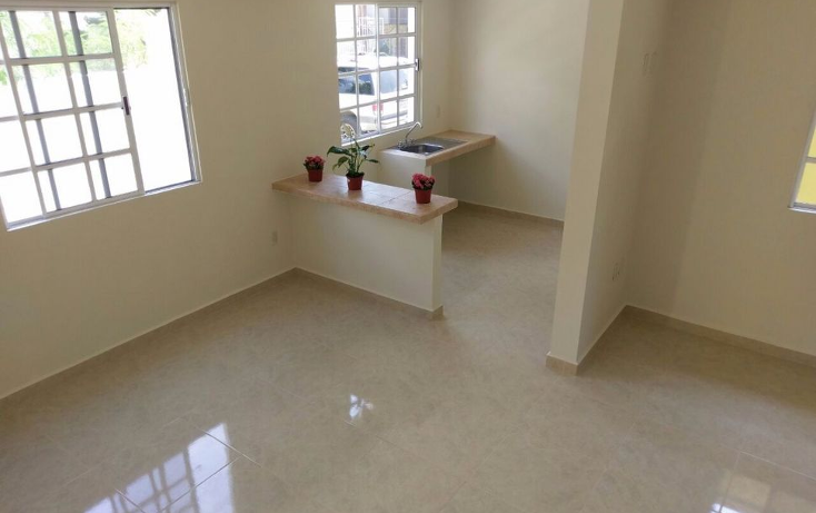 Foto de casa en venta en  , hipódromo, ciudad madero, tamaulipas, 1570470 No. 03