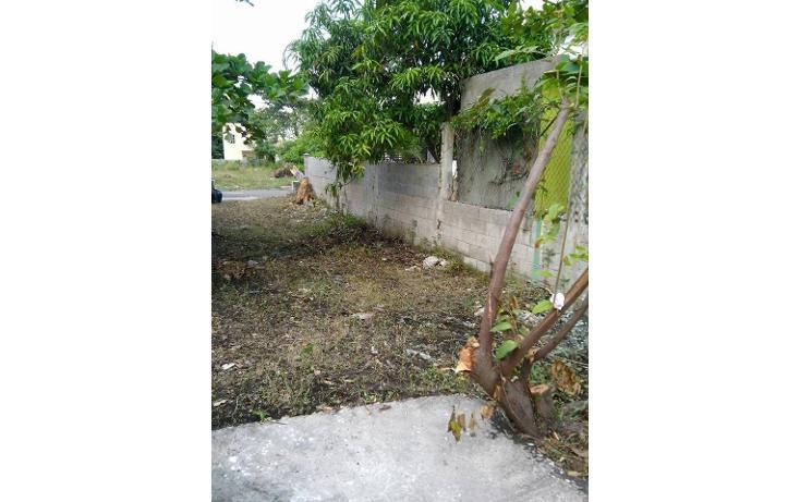 Foto de terreno habitacional en venta en  , hipódromo, ciudad madero, tamaulipas, 1610306 No. 01