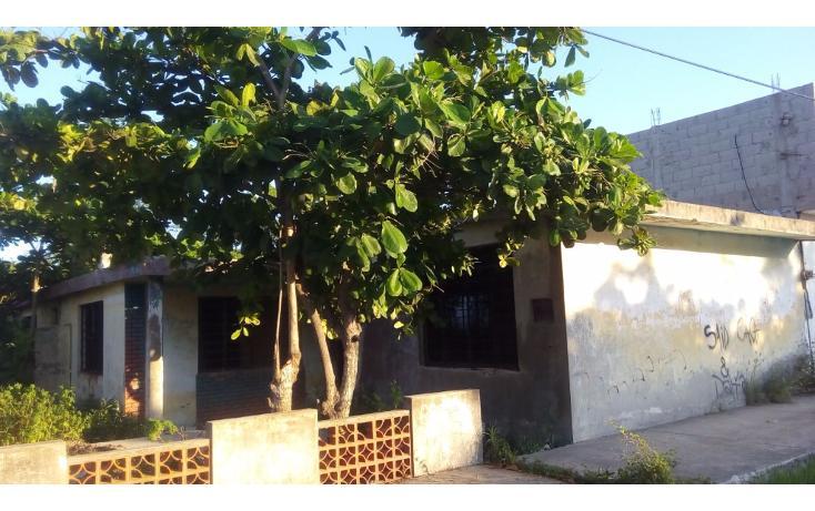 Foto de terreno habitacional en venta en  , hipódromo, ciudad madero, tamaulipas, 1610306 No. 02