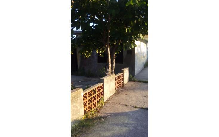 Foto de terreno habitacional en venta en  , hipódromo, ciudad madero, tamaulipas, 1610306 No. 03