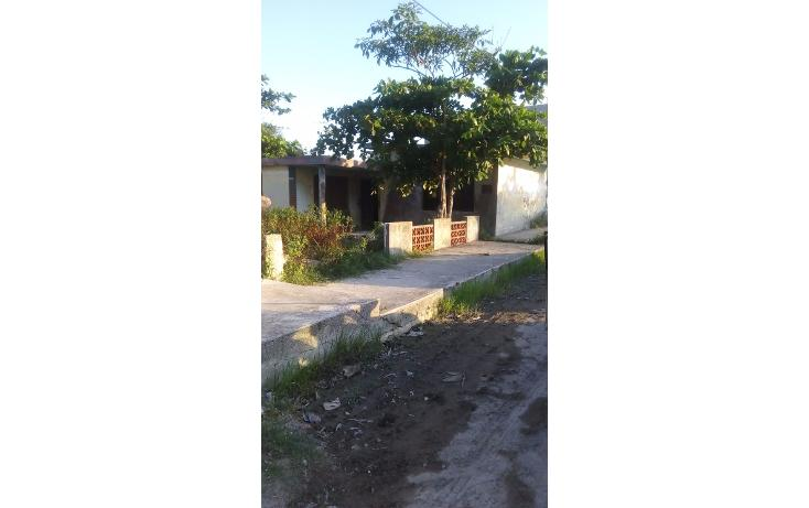 Foto de terreno habitacional en venta en  , hipódromo, ciudad madero, tamaulipas, 1610306 No. 04