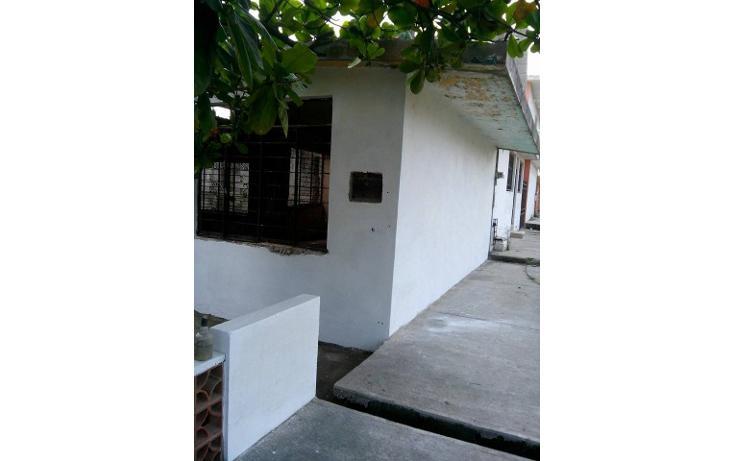 Foto de terreno habitacional en venta en  , hipódromo, ciudad madero, tamaulipas, 1610306 No. 05