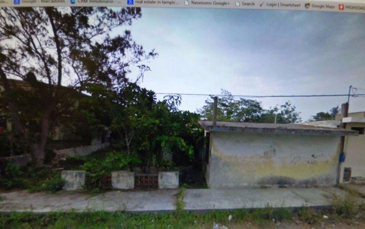 Foto de terreno habitacional en venta en, hipódromo, ciudad madero, tamaulipas, 1610306 no 06