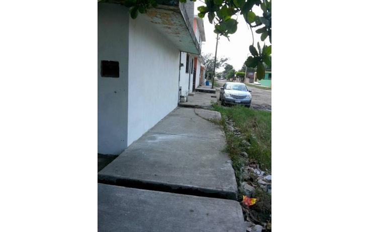 Foto de terreno habitacional en venta en  , hipódromo, ciudad madero, tamaulipas, 1610306 No. 06