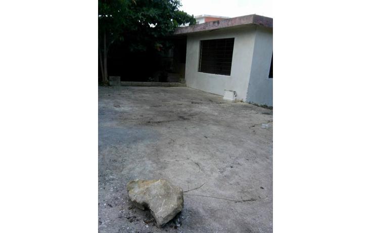 Foto de terreno habitacional en venta en  , hipódromo, ciudad madero, tamaulipas, 1610306 No. 07