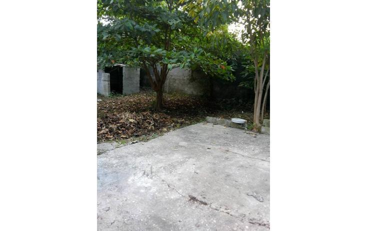 Foto de terreno habitacional en venta en  , hipódromo, ciudad madero, tamaulipas, 1610306 No. 08