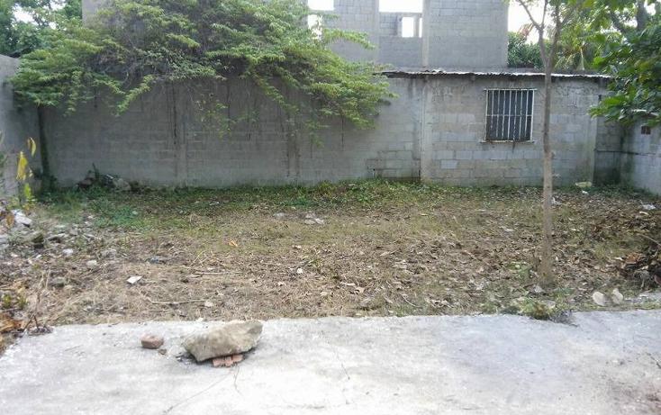 Foto de terreno habitacional en venta en  , hipódromo, ciudad madero, tamaulipas, 1610306 No. 09