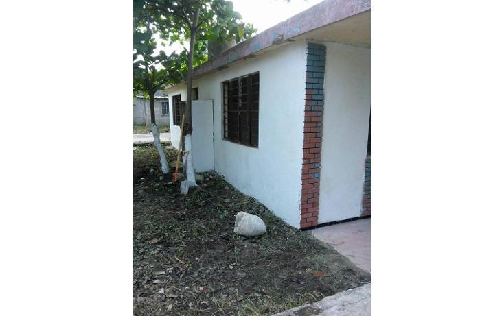 Foto de terreno habitacional en venta en  , hipódromo, ciudad madero, tamaulipas, 1610306 No. 10