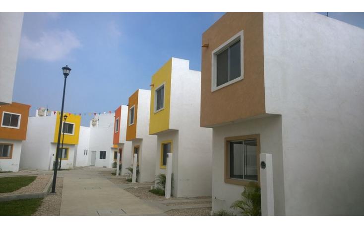 Foto de casa en venta en  , hipódromo, ciudad madero, tamaulipas, 1663330 No. 01