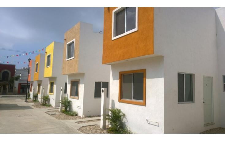 Foto de casa en venta en  , hipódromo, ciudad madero, tamaulipas, 1663330 No. 02