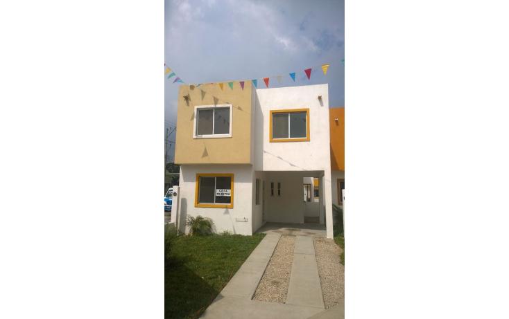 Foto de casa en venta en  , hipódromo, ciudad madero, tamaulipas, 1663330 No. 03