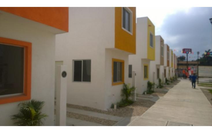 Foto de casa en venta en  , hipódromo, ciudad madero, tamaulipas, 1663330 No. 04