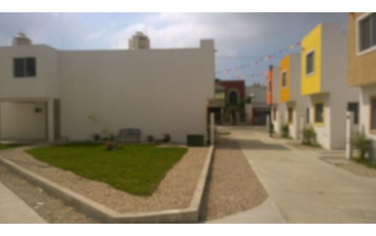 Foto de casa en venta en  , hipódromo, ciudad madero, tamaulipas, 1663330 No. 14