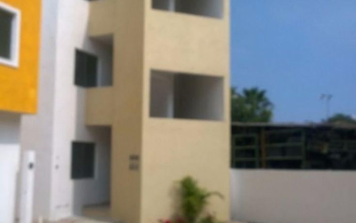 Foto de departamento en venta en, hipódromo, ciudad madero, tamaulipas, 1663960 no 01