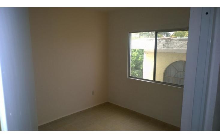 Foto de departamento en venta en  , hipódromo, ciudad madero, tamaulipas, 1663960 No. 04