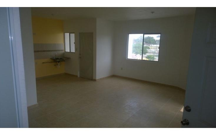 Foto de departamento en venta en  , hipódromo, ciudad madero, tamaulipas, 1668248 No. 02