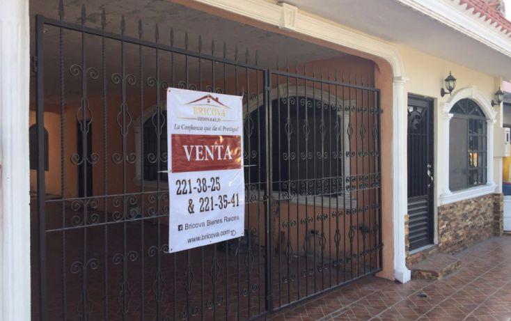 Foto de casa en venta en, hipódromo, ciudad madero, tamaulipas, 1971378 no 02