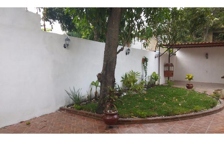 Foto de casa en venta en  , hipódromo, ciudad madero, tamaulipas, 1971378 No. 04