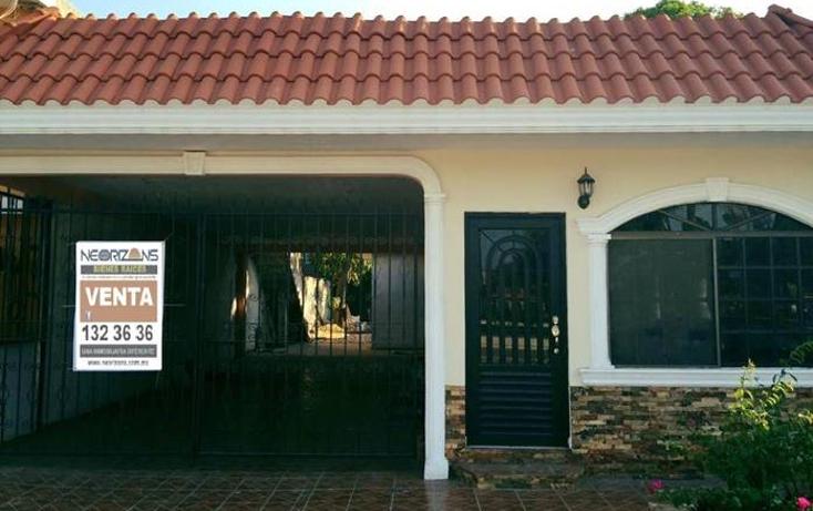 Foto de casa en venta en  , hipódromo, ciudad madero, tamaulipas, 1975344 No. 01