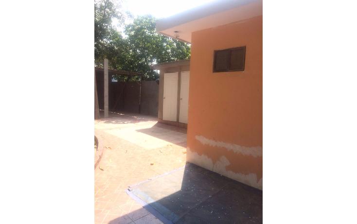 Foto de casa en venta en  , hipódromo, ciudad madero, tamaulipas, 1975344 No. 06