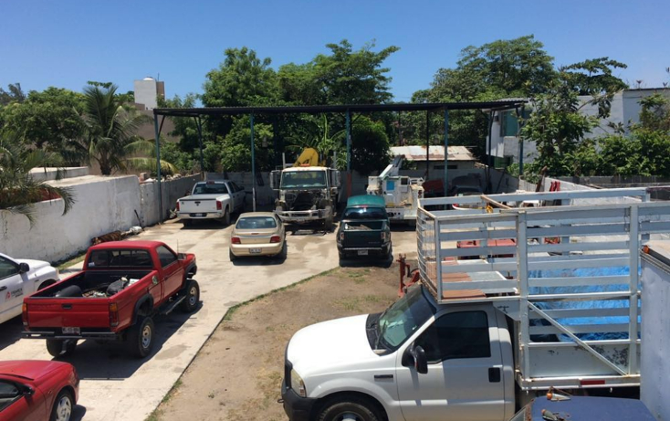 Foto de terreno comercial en renta en  , hipódromo, ciudad madero, tamaulipas, 2009930 No. 02