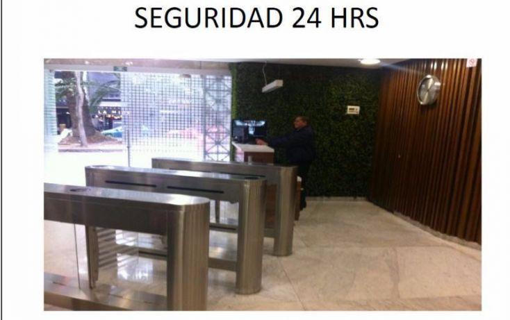 Foto de oficina en renta en, hipódromo condesa, cuauhtémoc, df, 1663754 no 09