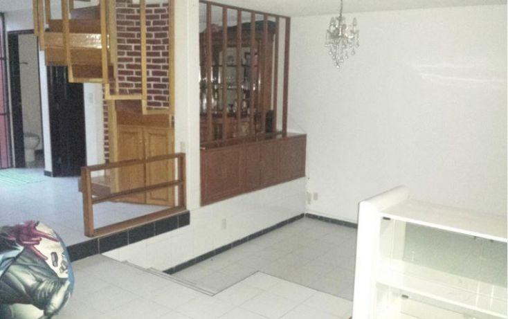Foto de casa en venta en, hipódromo condesa, cuauhtémoc, df, 1671342 no 03