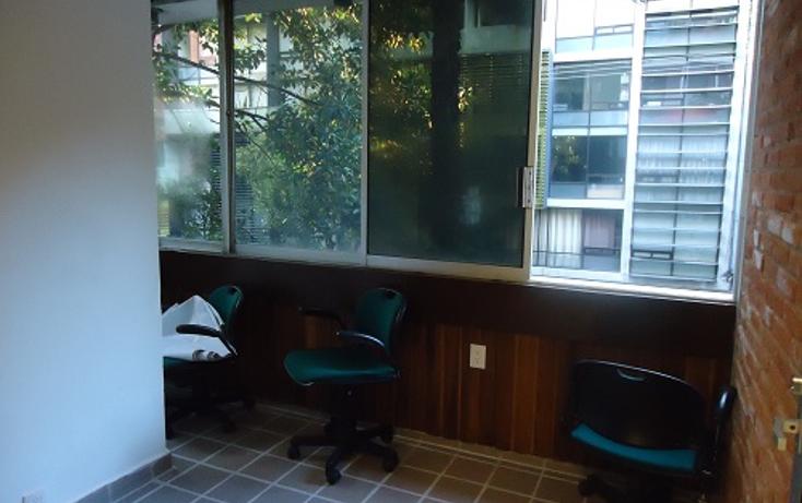 Foto de oficina en renta en  , hipódromo condesa, cuauhtémoc, distrito federal, 1327751 No. 07