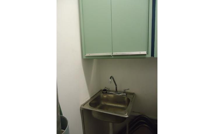 Foto de oficina en renta en  , hipódromo condesa, cuauhtémoc, distrito federal, 1327751 No. 09