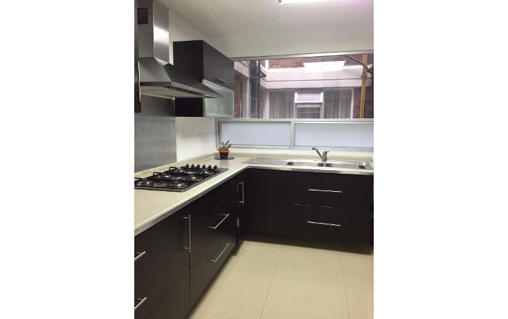 Foto de departamento en venta en  , hipódromo condesa, cuauhtémoc, distrito federal, 1360615 No. 03