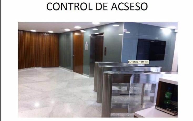 Foto de oficina en renta en  , hipódromo condesa, cuauhtémoc, distrito federal, 1663754 No. 08